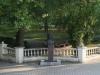 Памятник Гоголю в Евпатории