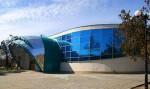 Евпаторийский аквариум самый большой в Крыму