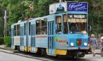 Трамвай желаний Евпаторийский экскурсионный маршрут